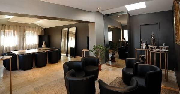 Hotel Le Gourguillon