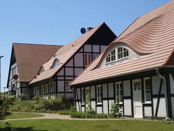 Hotel Alte Schmiede Feriendorf