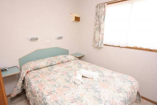 Hotel Broken Hill Tourist Park