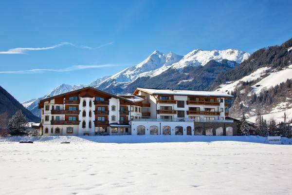 Hotel Alpeiner Nature Resort
