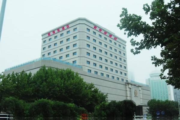 Ai Zun Ke Hotel- Qingdao Xiangjiang Road Branch