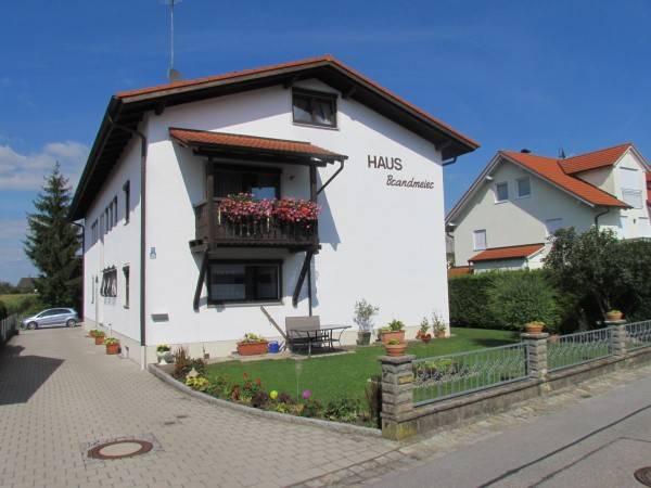 Hotel Haus Brandmeier