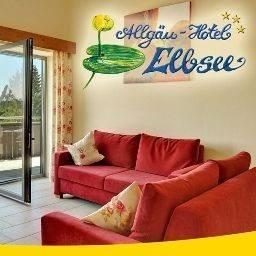 Allgäu-Hotel Elbsee