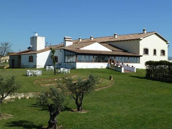 Hotel Casa Rural Las Canteras