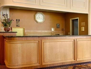 Hotel RAMADA BAYSIDE QUEENS