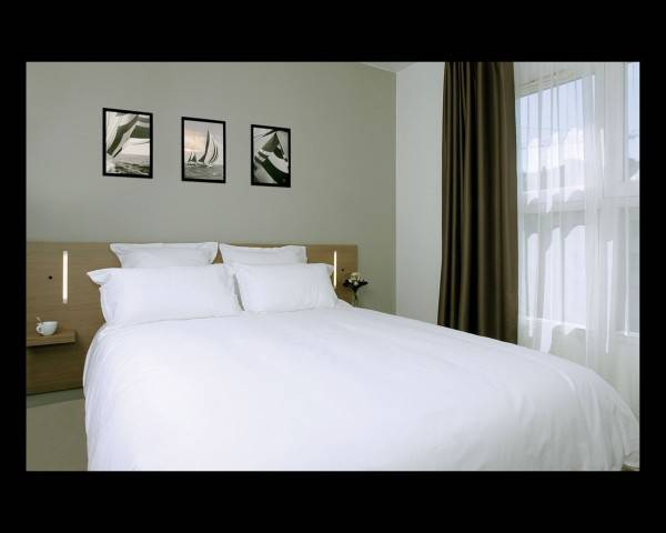 Hotel APPART'CITY PERPIGNAN CENTRE GARE