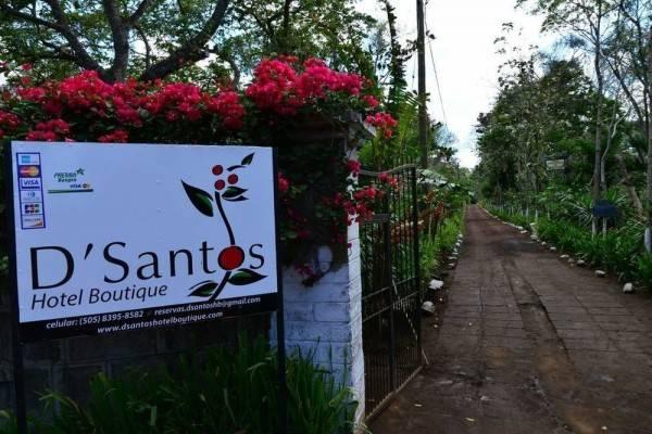 D' Santos Hotel Boutique