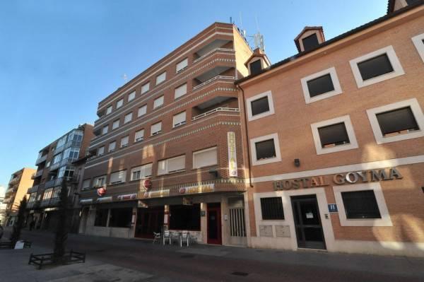 Hotel Hostal Goyma I