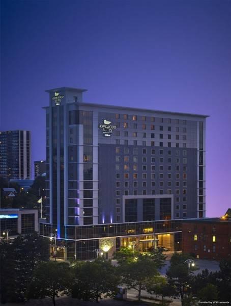 Hotel Homewood Suites by Hilton Hamilton Ontario Canada
