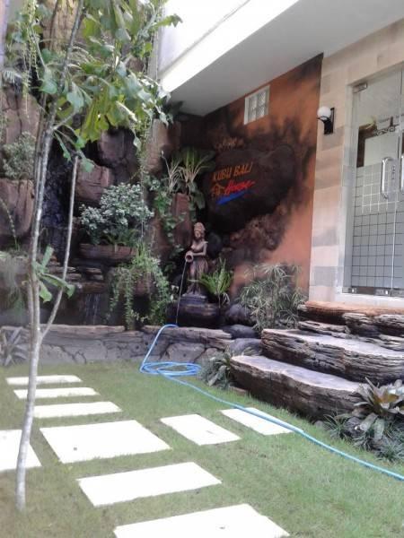 Hotel Kubu Bali Suite Seminyak