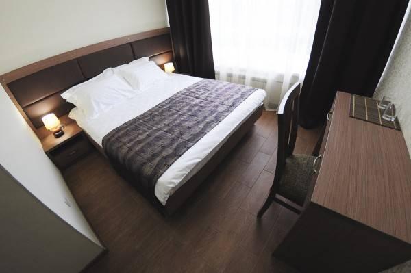 Fandorin Hotel