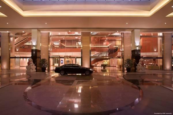 JW Marriott Hotel Medan JW Marriott Hotel Medan