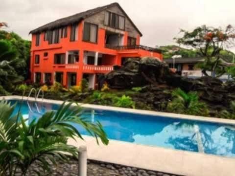 Hotel Casa El Morro