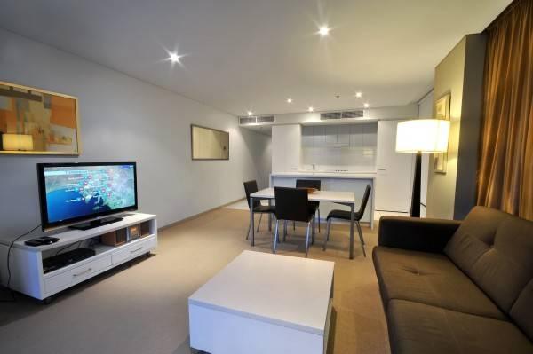 Hotel La Loft Apartments- North Terrace