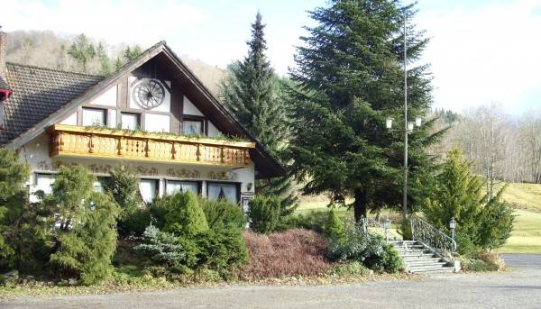 Hotel Sonnenhof Landhaus