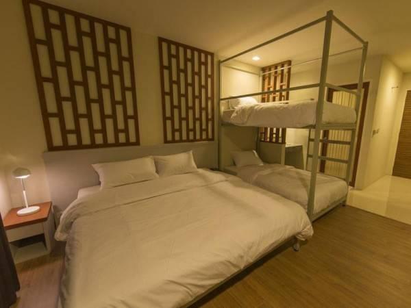 Hotel ZEN Rooms Ratchadaphisek Soi 17