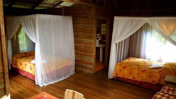 Hotel Wagelia Espino Blanco Lodge