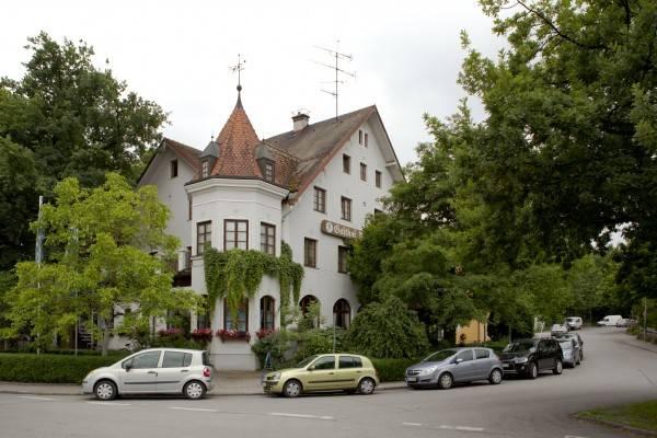 Hotel Deutsche Eiche Landgasthof