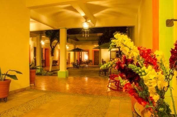 Hotel Casa los Arquitos B&B