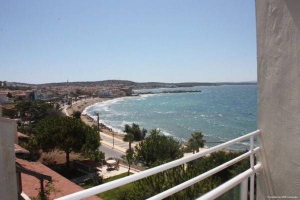 Hotel Poseidon Cesme Resort – All Inclusive