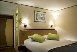 Hotel CAMPANILE - ANNEMASSE - GENEVE