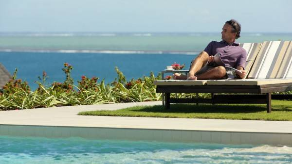 InterContinental Hotels FIJI GOLF RESORT & SPA