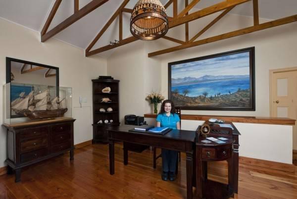 Hotel Aquamarine Guest House