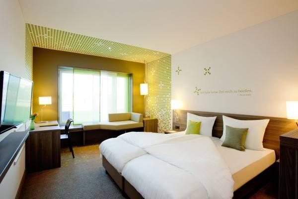 Hotel Vienna House zur Bleiche Schaffhausen