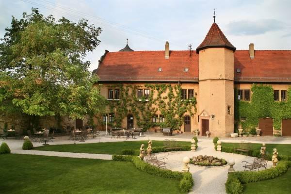 Hotel Wörners Schloss ***plus Weingut & Wellness