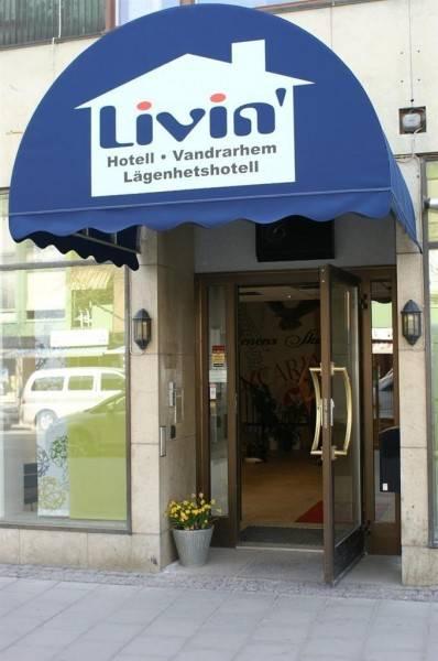LIVIN HOTEL SWEDEN HOTELS