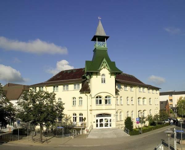 Hotel Dünenschloß