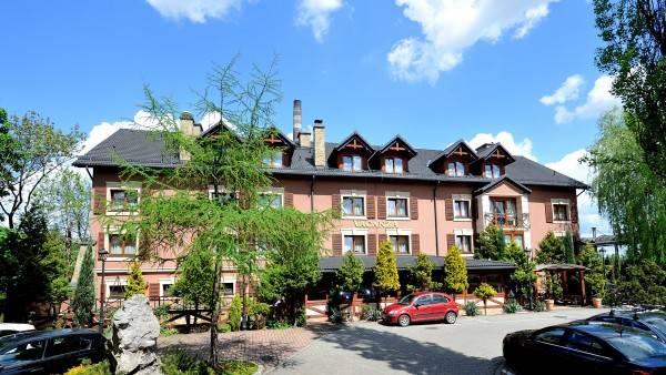Diament Hotel Vacanza