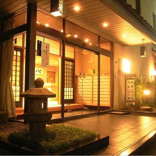 Hotel (RYOKAN) Iizaka Onsen Ryokan Shinkame