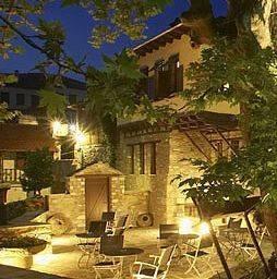 Hotel Palio Eleotrivio Guesthouse