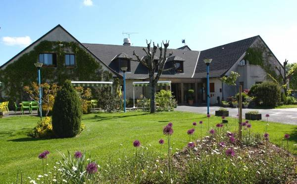 Hotel Auberge du Barrez Logis