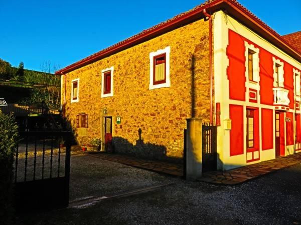 Hotel A Pasada Casa Rural