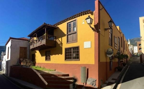 Hotel Rural Casona Santo Domingo