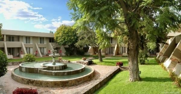 Hotel Camino Real Guadalajara