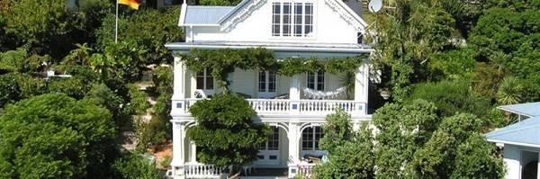 Hotel Te Puna Wai Lodge