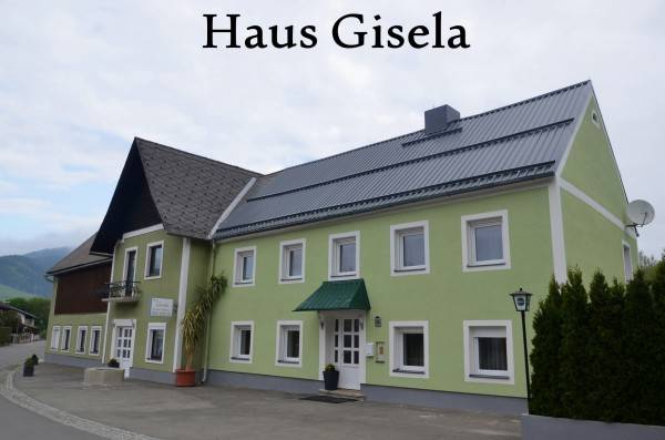 Hotel Haus-Gisela