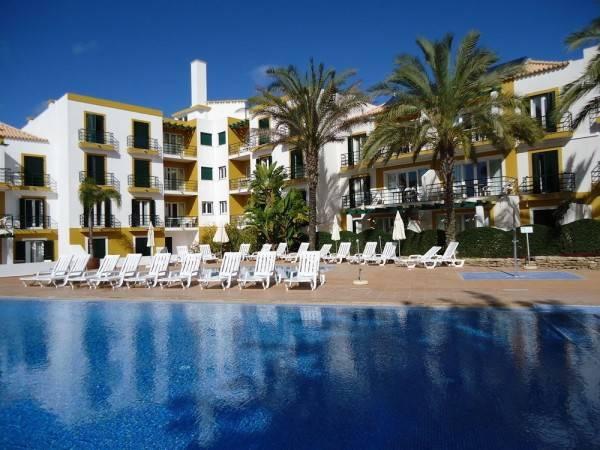 Hotel Qta Morgado - Monte da Eira