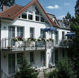 Hotel Waldhaus Mühlenbeck