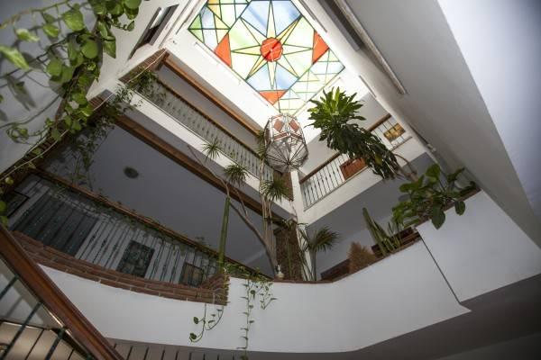Hotel La Ermita Hostal