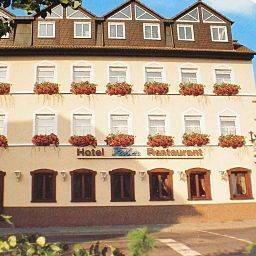 Hotel Faber City