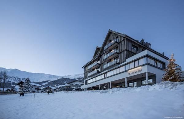 Hotel Das Marent