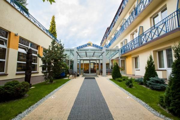 Hotel*** NAT Kołobrzeg