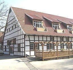 Hotel Graf Bernhard 1344