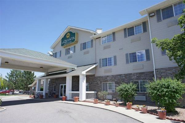 Quality Inn and Suites Westminster - Bro