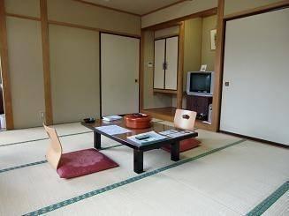 Hotel (RYOKAN) Kokuminshukusha Ryoukamiso