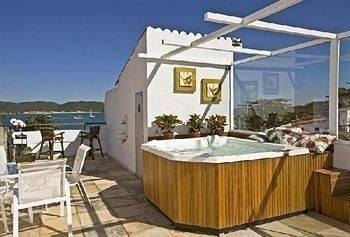 Hotel Pousada Mar de Búzios